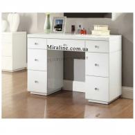 туалетный столик с зеркалом трюмо с подсветкой от Miraline
