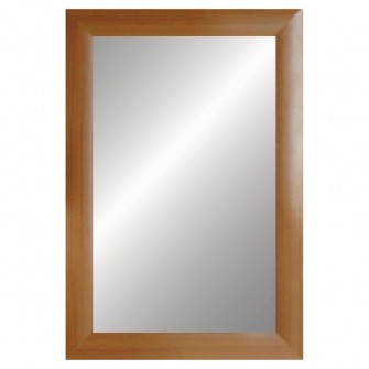 "Зеркало настенное ""Attache"" , орех"