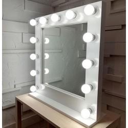 """Гримерное зеркало """"Изумруд"""" ВШГ 90Х90Х4.5 СМ"""