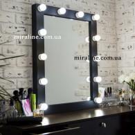 """Гримерное зеркало """"Берри""""ВШГ 80Х60Х4.5 СМ"""