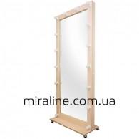 """Зеркало в полный рост """"Минаж"""""""