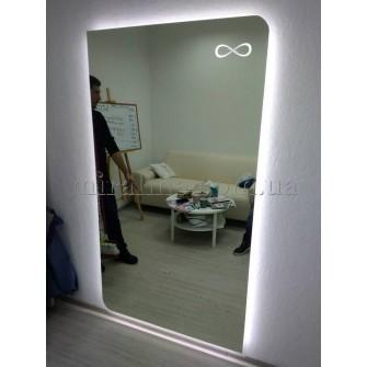 Зеркало в полный рост 1526