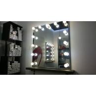 Зеркало для макияжа Блеск