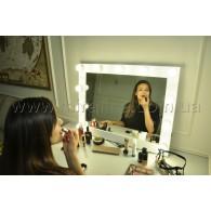 """Зеркало для макияжа """"Топ"""" ВШГ 60х80х4,5 см"""