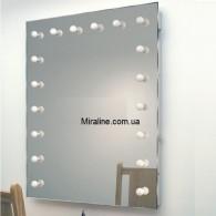 "Гримерное зеркало ""Ларедо"""