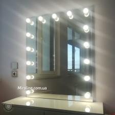 """Гримерное зеркало """"Лоск"""""""