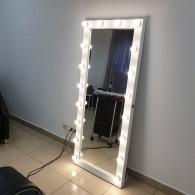 """Зеркало в полный рост """"Витрум"""""""